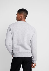 Pier One - 2 PACK - Sweatshirts - mottled grey/black - 3