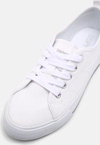 Esprit - SIMONA LU - Trainers - white - 7