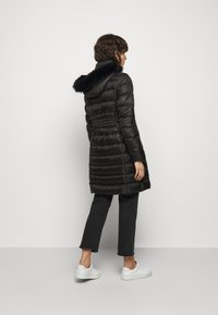 MICHAEL Michael Kors - PUFFER - Down coat - black - 2
