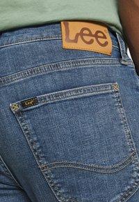 Lee - LUKE - Jeans slim fit - visual cody - 4