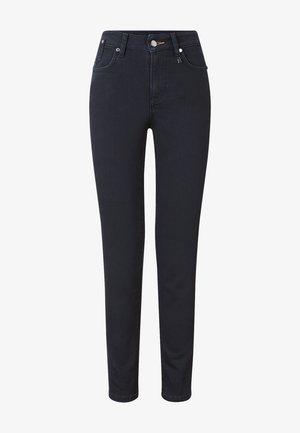 SLIM FIT JULIE - Slim fit jeans - schwarz