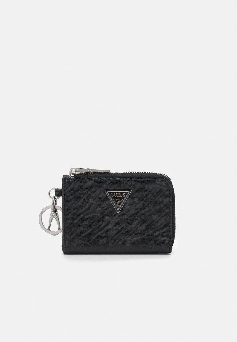 Guess - CERTOSA UNISEX - Wallet - black