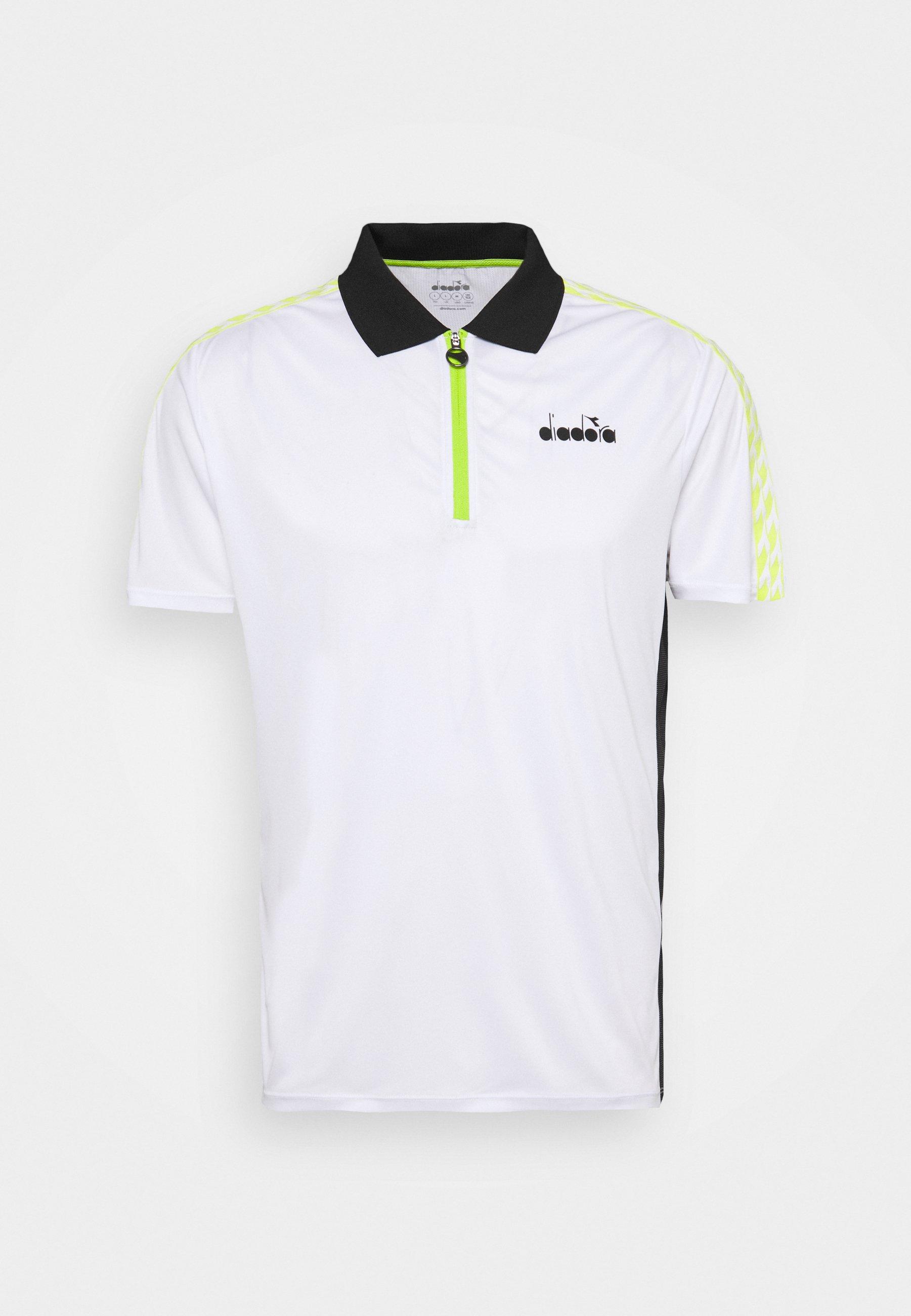 Men CHALLENGE - Polo shirt