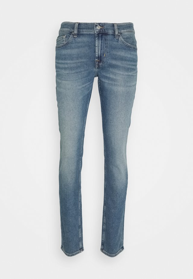 RONNIE LUXE VINTAGE FREEDOM - Jeans Slim Fit - mid blue