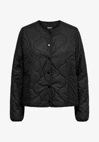 ONLY - Light jacket - black - 4