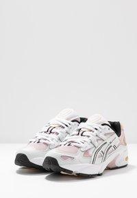 ASICS SportStyle - GEL KAYANO - Sneakers - polar shade/watershed rose - 4