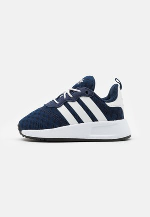 X_PLR SPORTS INSPIRED SHOES UNISEX - Matalavartiset tennarit - collegiate navy/footwear white/core black