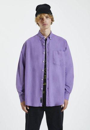 Camicia - mauve