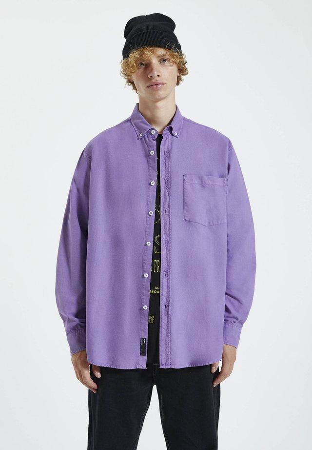 Koszula - mauve