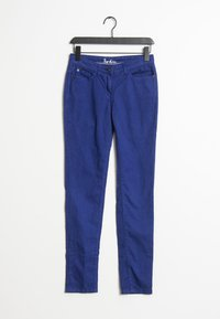 Boden - Trousers - blue - 0