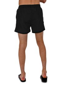 AÉROPOSTALE - Swimming shorts - black - 1