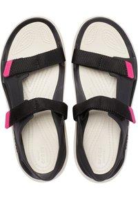 Crocs - Walking sandals - schwarz - 1
