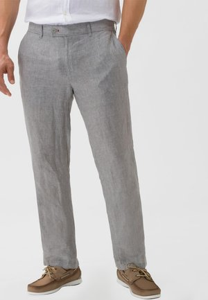 STYLE EVANS - Trousers - light grey