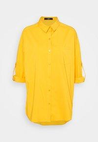 Steffen Schraut - NADJA BLOUSE - Button-down blouse - sun - 2