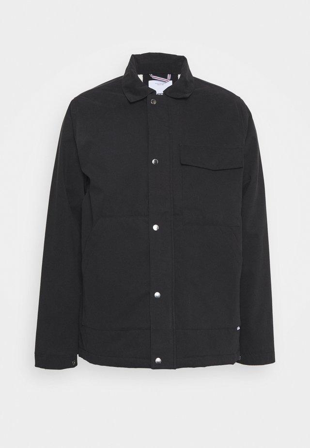 COACHES  - Light jacket - black