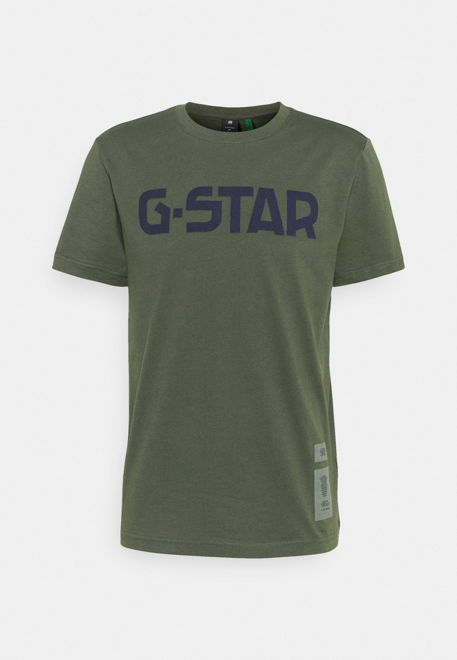 Men R T SS - Print T-shirt