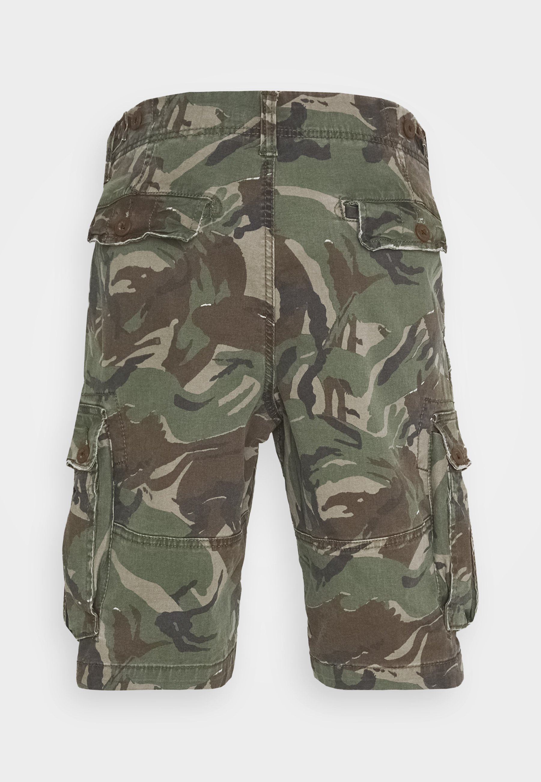 American Eagle CLASSIC CARGO - Short - willow green