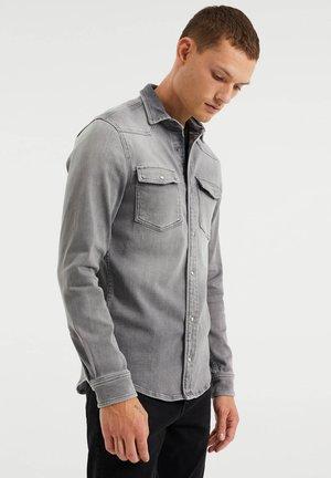 Overhemd - light grey
