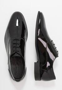 Zign - Eleganckie buty - black - 1