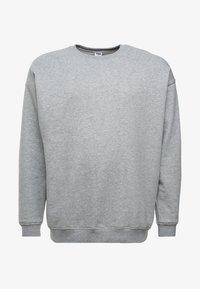 Urban Classics - CREW NECK - Sweatshirt - grey - 3