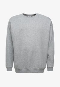 CREW NECK - Sweatshirt - grey