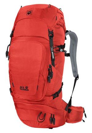 Zaino da trekking - lava red [2066]