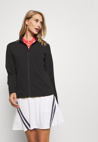 Nike Golf - DRY VICTORY  - Kurtka sportowa - black - 0