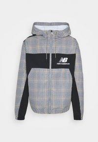 New Balance - Summer jacket - grey - 0