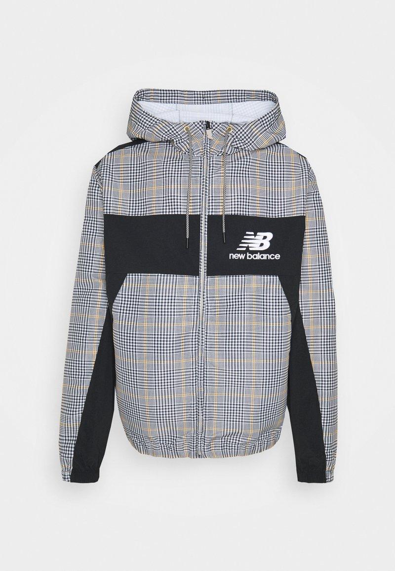 New Balance - Summer jacket - grey
