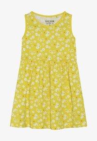 Blue Seven - Žerzejové šaty - gelb - 2