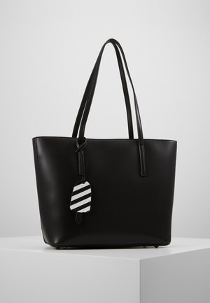 LYNGDAL - Handbag - black