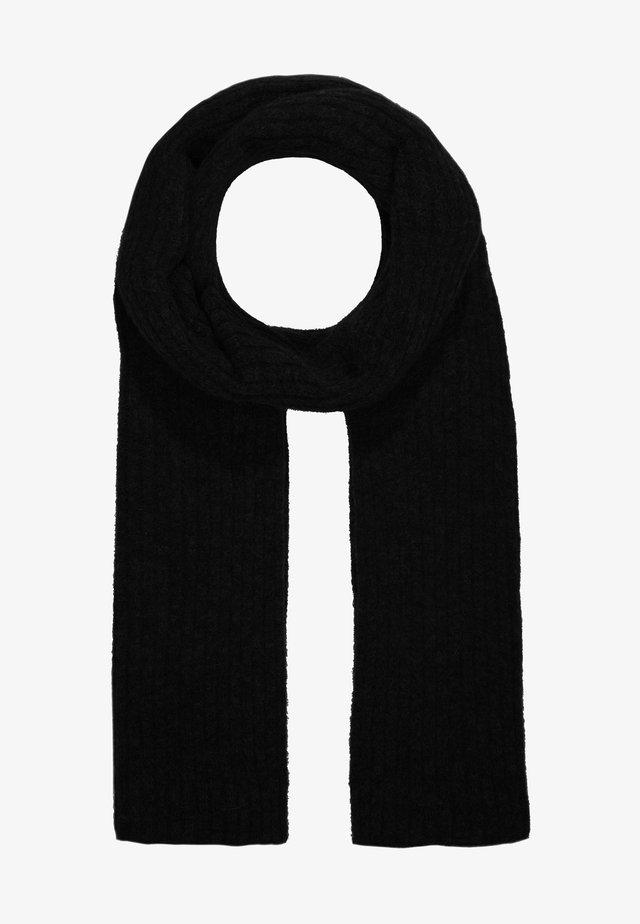 Bufanda - black