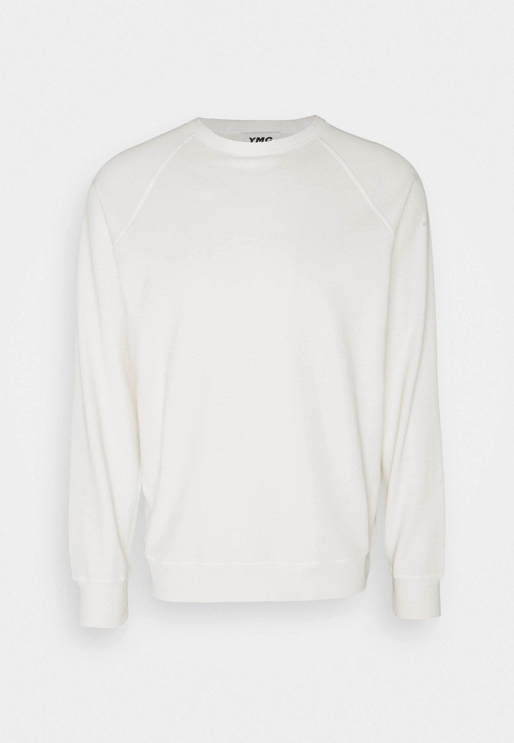 Homme SCHRANK RAGLAN - Sweatshirt