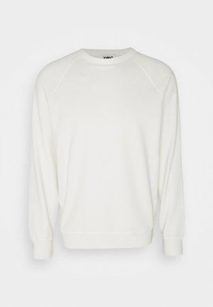 SCHRANK RAGLAN - Sweater - ecru