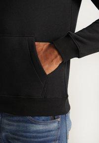 YOURTURN - Jersey con capucha - black - 5