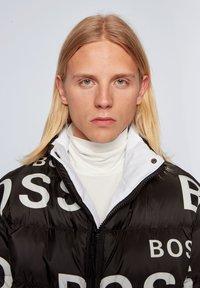 BOSS - DISER - Down jacket - black - 3