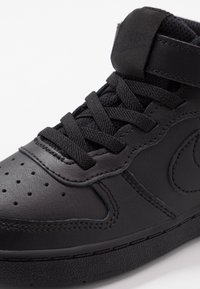 Nike Sportswear - High-top trainers - black - 2