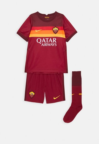 AS ROM SET - Club wear - team crimson/university gold