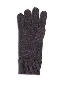 CASH-MERE - Gloves - anthrazit - 1
