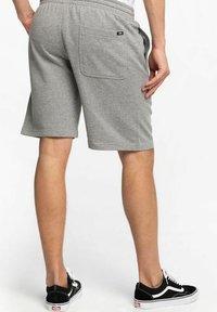 Vans - Shorts - grey - 1