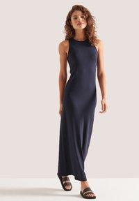 Superdry - Maxi dress - eclipse navy - 0
