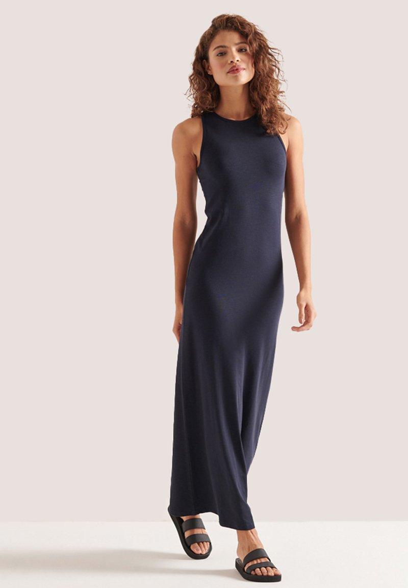 Superdry - Maxi dress - eclipse navy