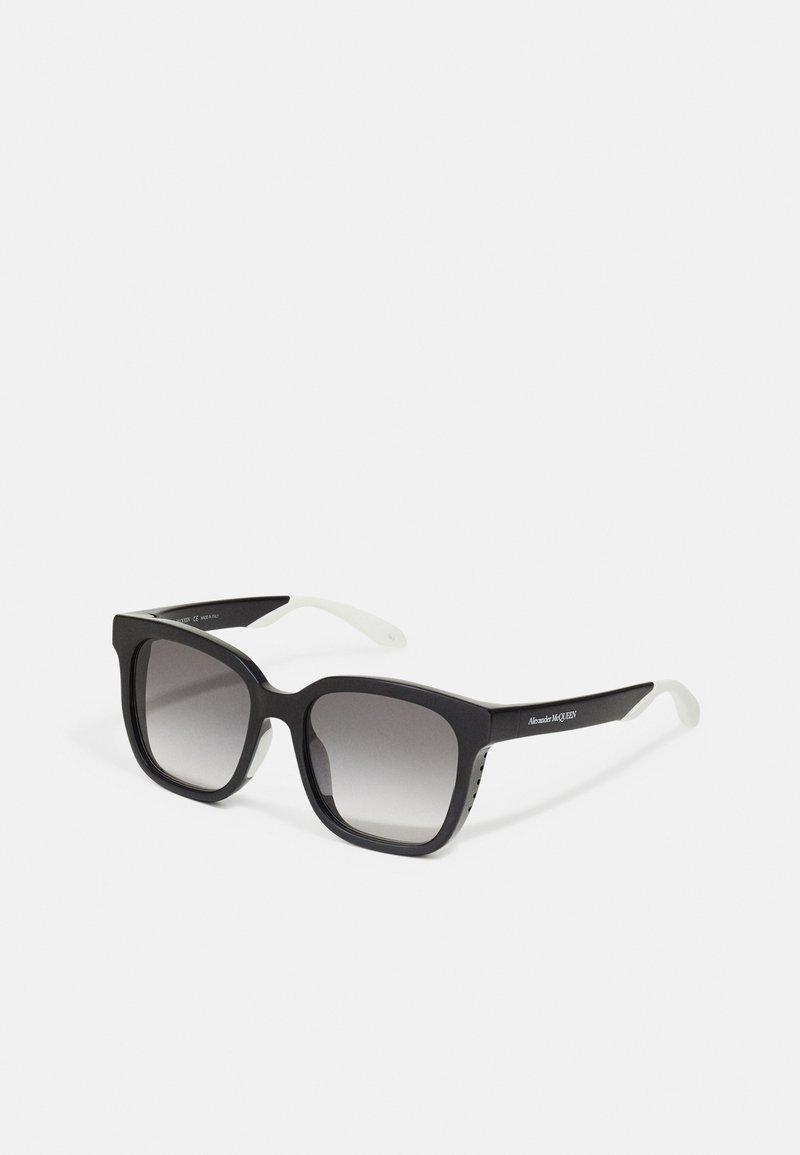 Alexander McQueen - Sunglasses - black
