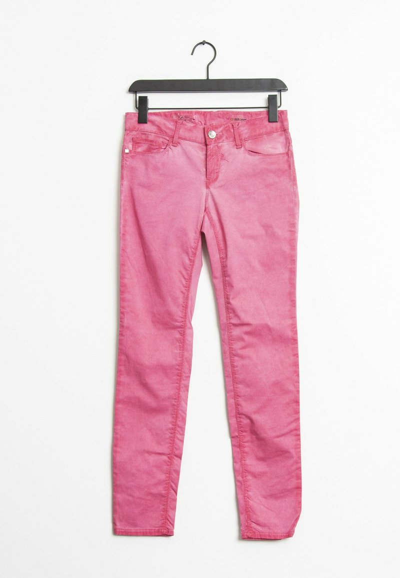 Rich & Royal - Slim fit jeans - pink