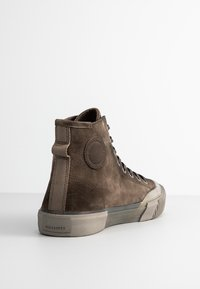 AllSaints - DUMONT - High-top trainers - taupe - 2