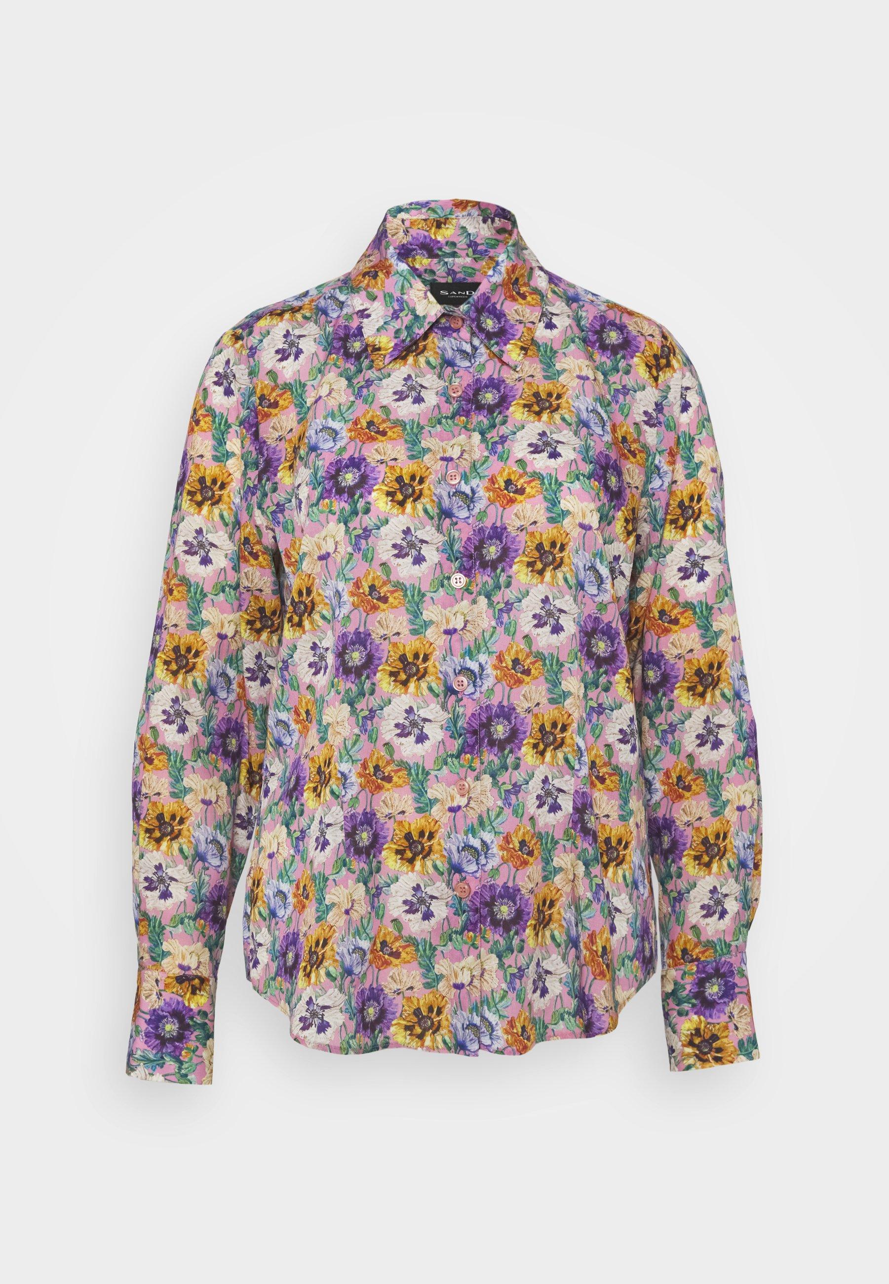 Women LOTTE  - Button-down blouse
