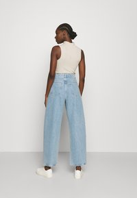 ARKET - JEANS - Relaxed fit jeans - blue - 2