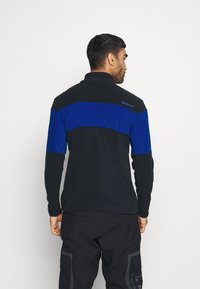Brunotti - VAUGHN MENS  - Fleecepullover - space blue