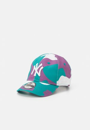 BABY KIDS INF NEON PACK 9FORTY UNISEX - Gorra - mint