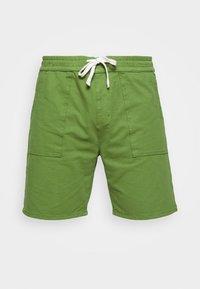 Jack´s Sportswear - DRAWSTRING - Shorts - oliv - 3